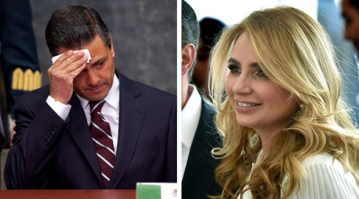Peña Nieto y Angélica Rivera: el amor a la carta en tiempos de Televisa