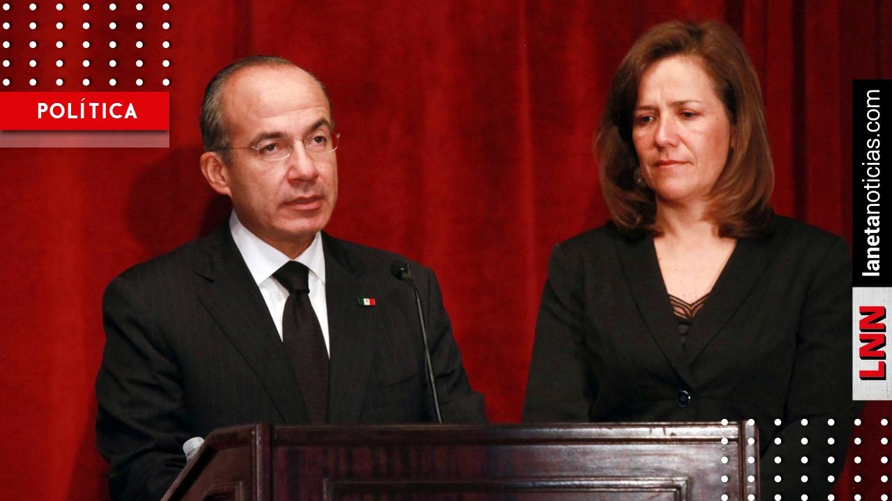 ¿Las firmas en Change.org contra los Calderón podrían tumbar su partido?