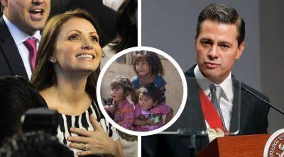 El último secreto de Peña Nieto: ¿cuánto costó Angélica Rivera a los mexicanos?