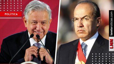 AMLO exhibe las cochinadas que Calderón hizo con CFE durante su sexenio