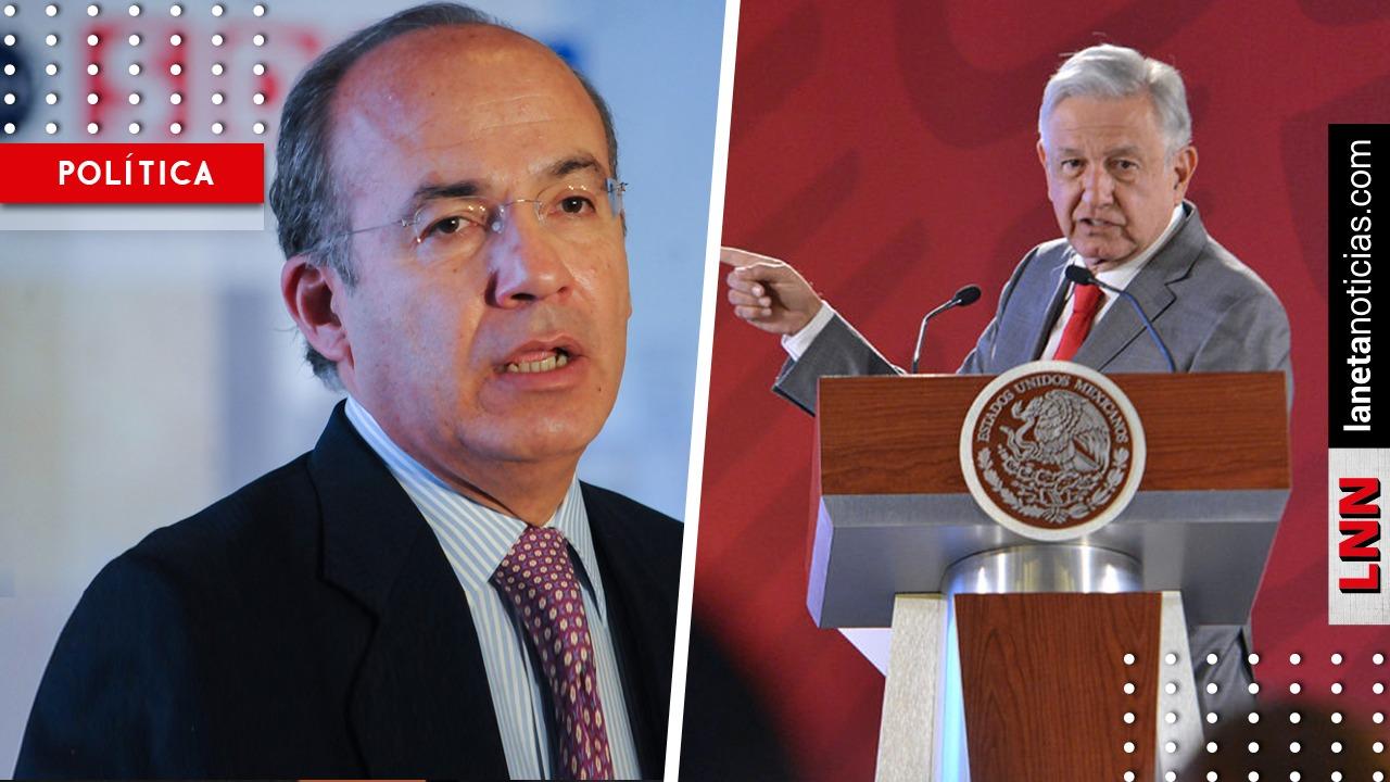 Necesitamos empresarios, no influyentistas: AMLO ¿con indirecta a Calderón?