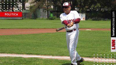 ¡El pelotero! AMLO inaugurará el Salón de la Fama del Beisbol en Nuevo León