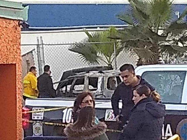 Niño de tres años sufre cruel muerte en Tijuana; su abuela lo dejó 6 minutos
