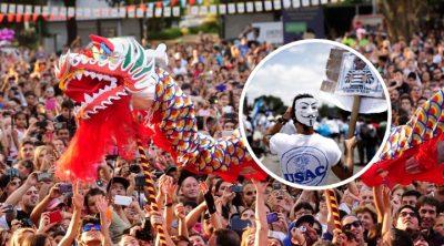 Caos político, inestabilidad y más: las predicciones del Año Nuevo chino. Noticias en tiempo real