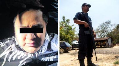 Brayan Mauricio: la relación de El Pozoles con el cártel de Los Rojos
