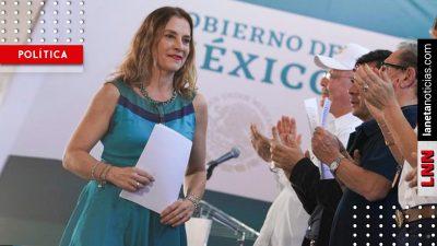 Beatriz Gutiérrez promete hablar con AMLO sobre apoyo a estancias infantiles. Noticias en tiempo real