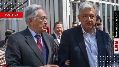 Exfuncionario planea demandar al gobierno de AMLO por difamación y daño moral