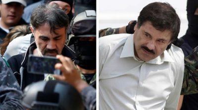 Difunden carta que El Chapo escribió a El Licenciado antes de ser traicionado