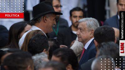 ¡Respalda a AMLO! Mireles pide al Senado aprobar creación de Guardia Nacional. Noticias en tiempo real
