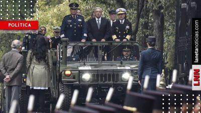 AMLO conmemorará el Día del Ejército Mexicano en Saltillo, Coahuila