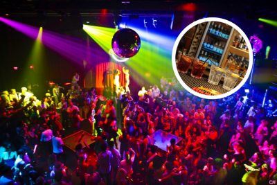 Bares para solteros: descúbrete a ti mismo rodeado de música, luces y diversión
