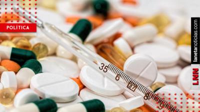 Morena va por regular precio de medicinas