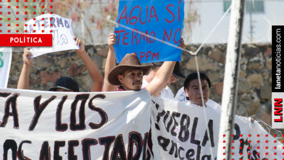 Fiscalía relaciona muerte de opositor a termoeléctrica con delincuencia organizada