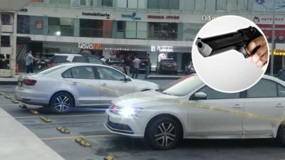 Identifican a militante del PAN asesinado en plaza comercial de Nuevo León