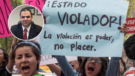 #JuezPorky: ¿Por qué destituyeron al que dijo 'si fue un roce no es violación'?