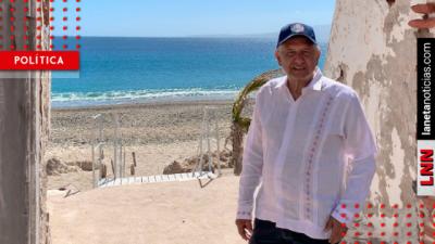 AMLO anuncia proyecto para las Islas Marías; dejarán de ser cárcel