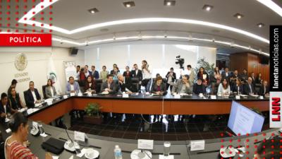 Guardia Nacional avanza en Senado: avalan dictamen sin oposición
