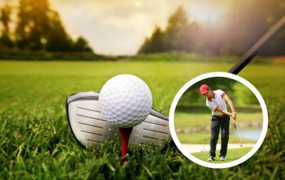 Gira de Golf Profesional Banorte llega a Puebla