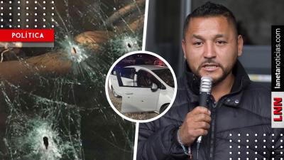 Un mal presentimiento: la transmisión que hizo El Mijis antes de su atentado