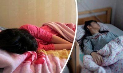 Niños refugiados en Suecia caen en coma; los expertos no saben qué pasa