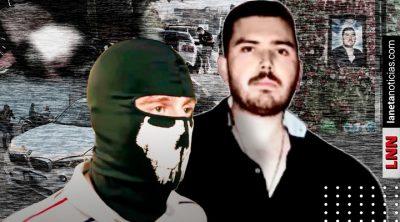 El Güero Ranas: la trágica muerte del jefe de seguridad de Los Chapitos. Noticias en tiempo real