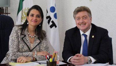 Francisco Vega y SAT planean nuevo censo de 'chocolates'. Noticias en tiempo real