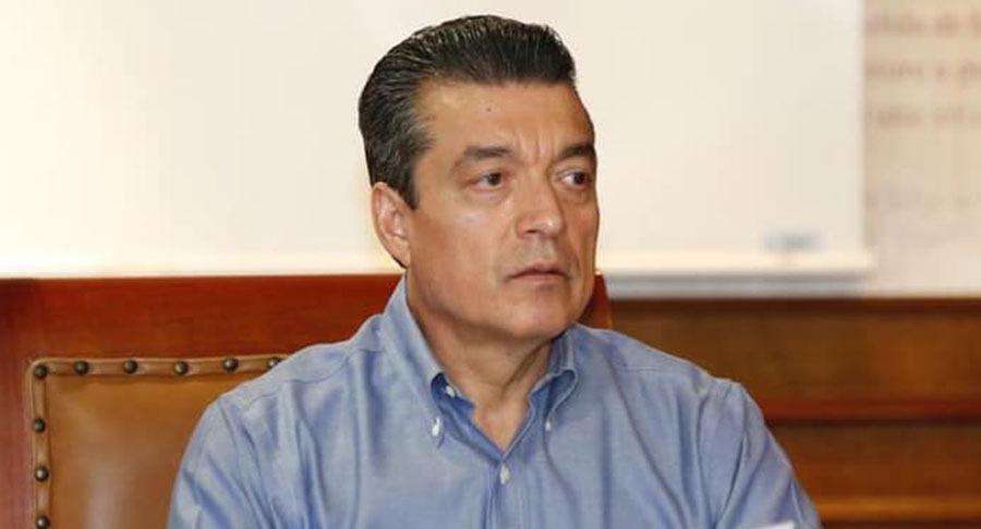 Rutilio Escandón inaugura nuevos espacios didácticos en Chiapas