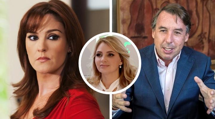 Azcárraga, La Gaviota y más: el despido de Chantal Andere de Televisa