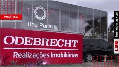 FGR no investigará Odebrecht ¡por acuerdo de no perseguir a directivos!