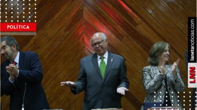 ¿Logrará salvarlo? Narro, exrector de la UNAM, buscaría liderar al PRI