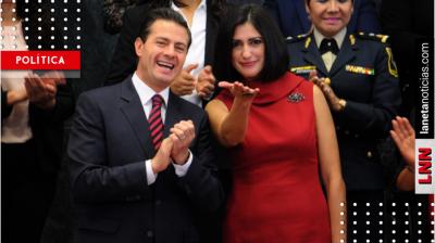 Cafecitos, comidas y más: los excesivos gastos del Inmujeres de Peña Nieto
