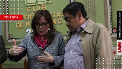 Yeidckol cede: definirán con encuesta a candidato en Puebla