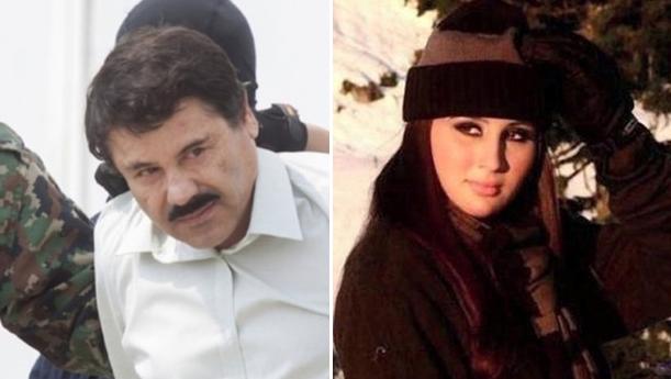Hija de El Chapo rompe el silencio en redes tras condena del capo en EU
