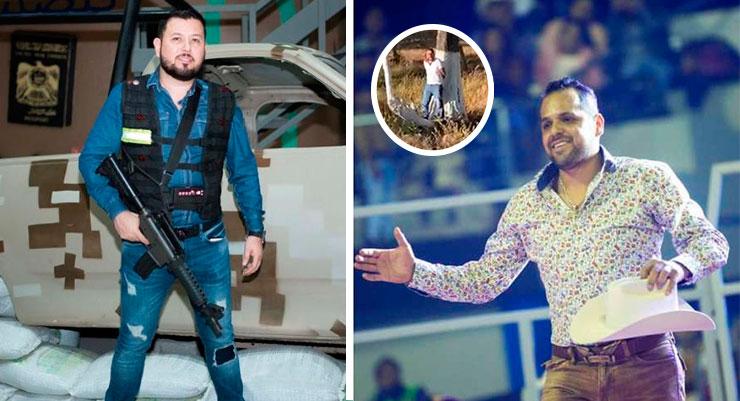 Tras fusilamiento de Hugo Figueroa, Roberto Tapia confiesa atentado en la zona
