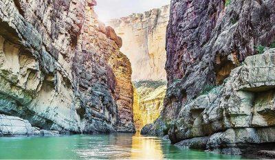 Visita el cañón de Santa Elena, una maravilla natural de Chihuahua