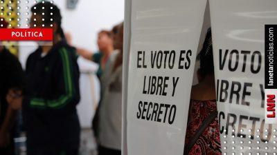 INE aprueba calendario para Puebla; campañas en marzo y elección el 2 de junio