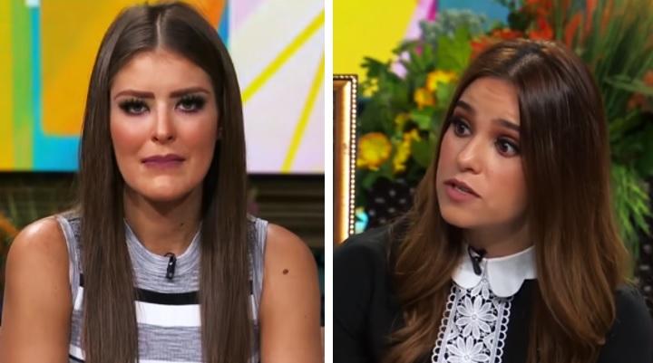 Vanessa Claudio deja conducción de VLA ¿para incorporarse a La Voz?