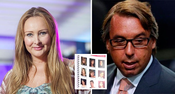 Marisol Santacruz confirma existencia de prosticatálogo de Televisa