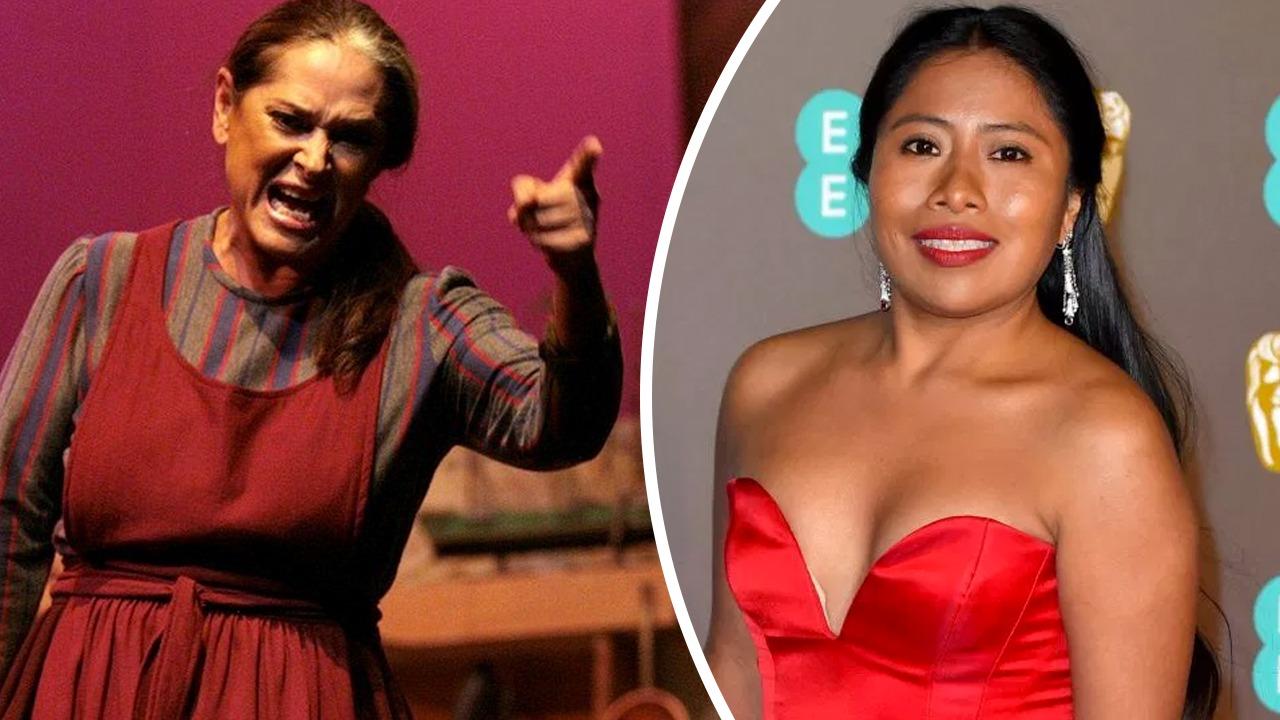 ¡No se arrepiente! Isaura Espinoza ahora ataca a Yalitza Aparicio en entrevista