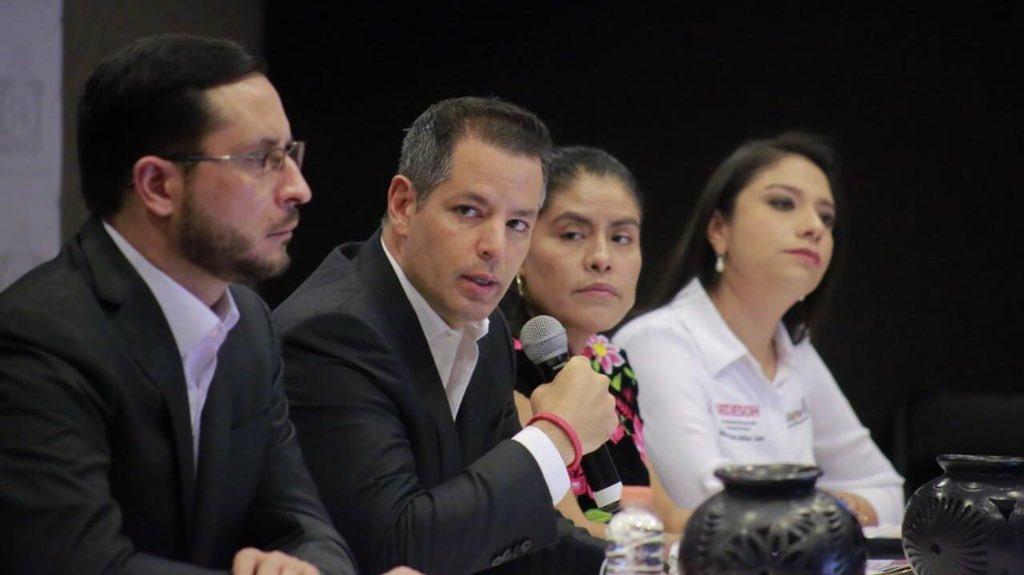 Alejandro Murat y SAI luchan por preservar las lenguas indígenas en Oaxaca