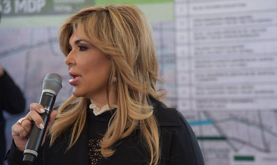 Claudia Pavlovich pide destitución de la directora del Hospital de Magdalena