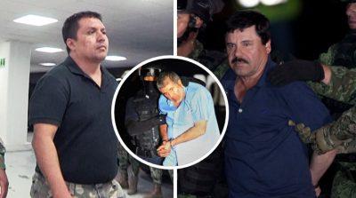 El Chapo y El Z-40: la amistad y un pacto en Juárez antes de la extradición