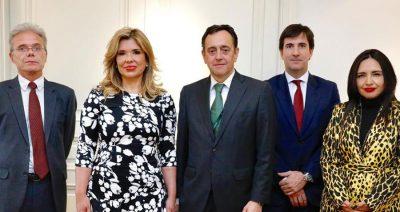 Claudia Pavlovich consolida a Sonora como un estado de energías limpias
