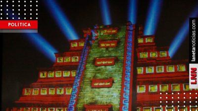 Secretaría de Cultura presenta Cumbre Tajin; cumple 20 años de existencia