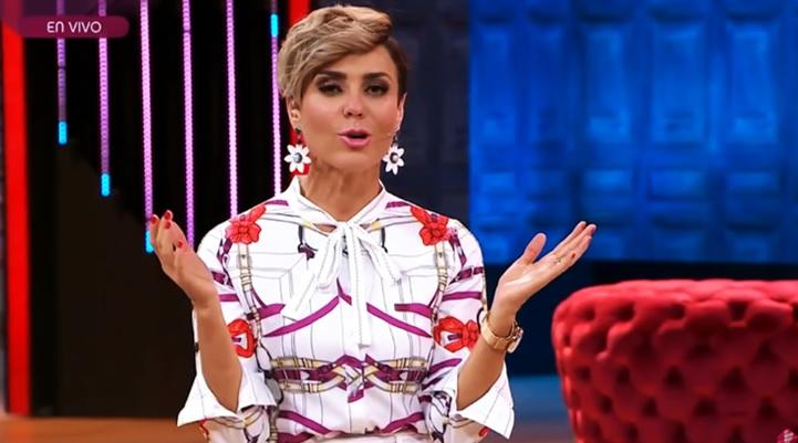Carmen Muñoz rompe el silencio sobre supuesta prostitución en Enamorándonos