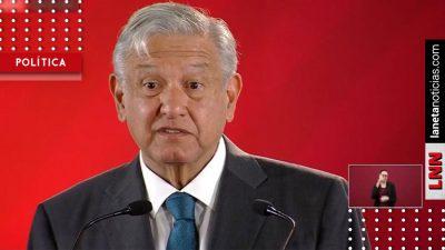 AMLO anuncia 20 mil empleos permanentes en la tierra de El Chapo