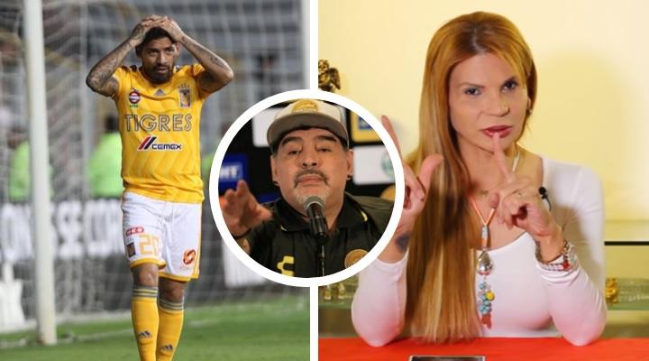 Liga MX, Maradona y más: las predicciones de media semana de Mhoni Vidente