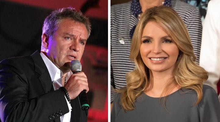 Güero Castro habla de su relación con Angélica Rivera tras anunciar divorcio