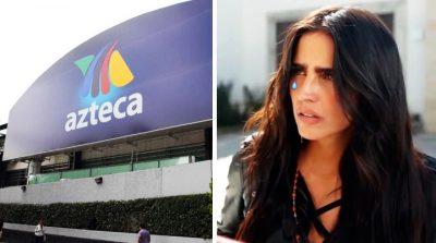 TV Azteca fracasa en Colombia con la Rosario Tijeras de Bárbara de Regil. Noticias en tiempo real
