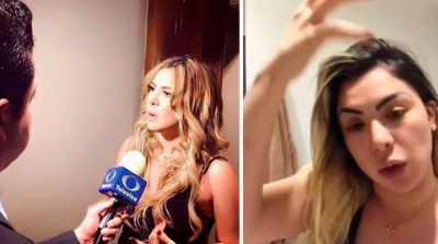 Exhiben video de brutal golpiza que recibió Paola Villalobos, actriz de Televisa